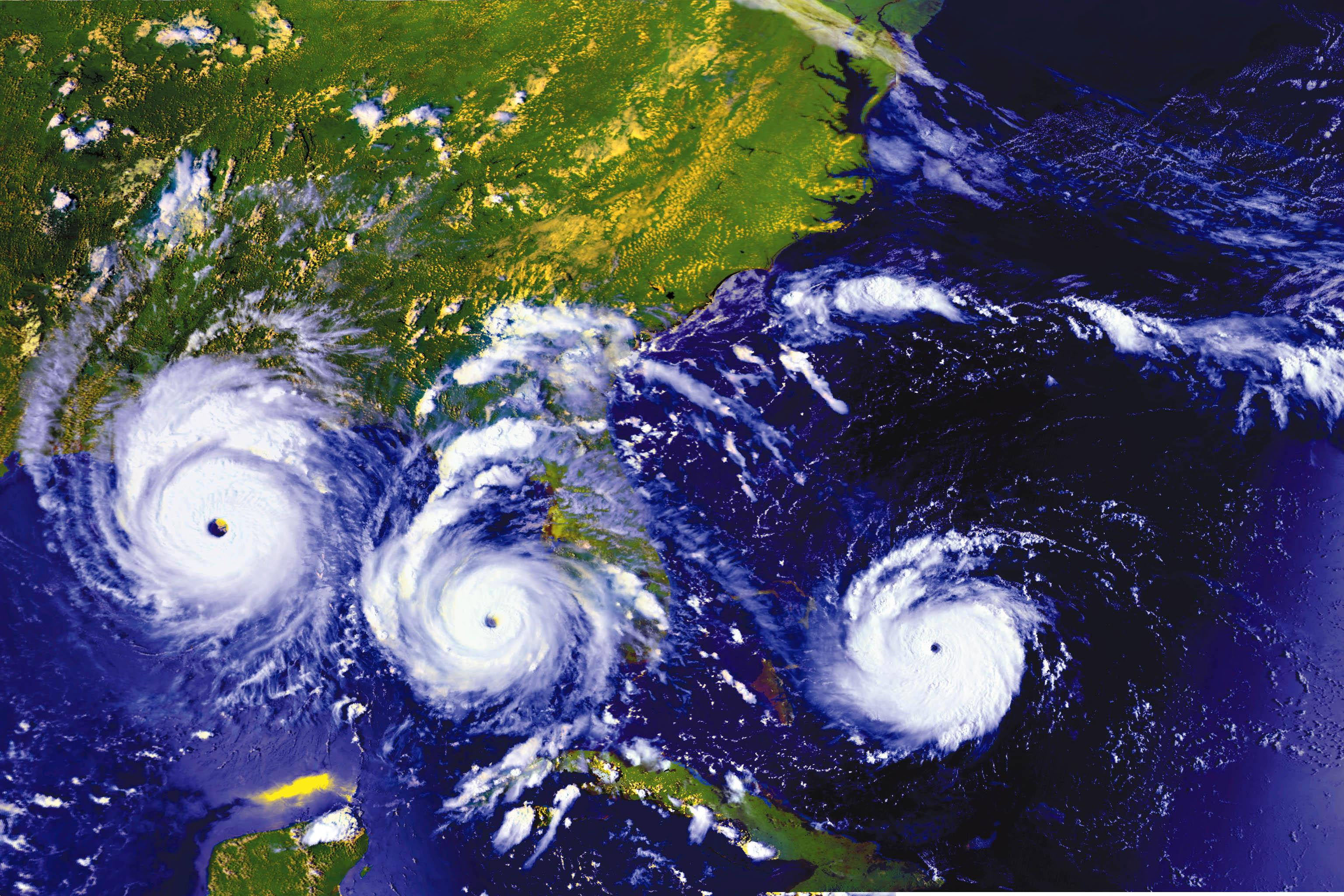 It's Never Too Early to Prepare Your Business for Hurricane Season
