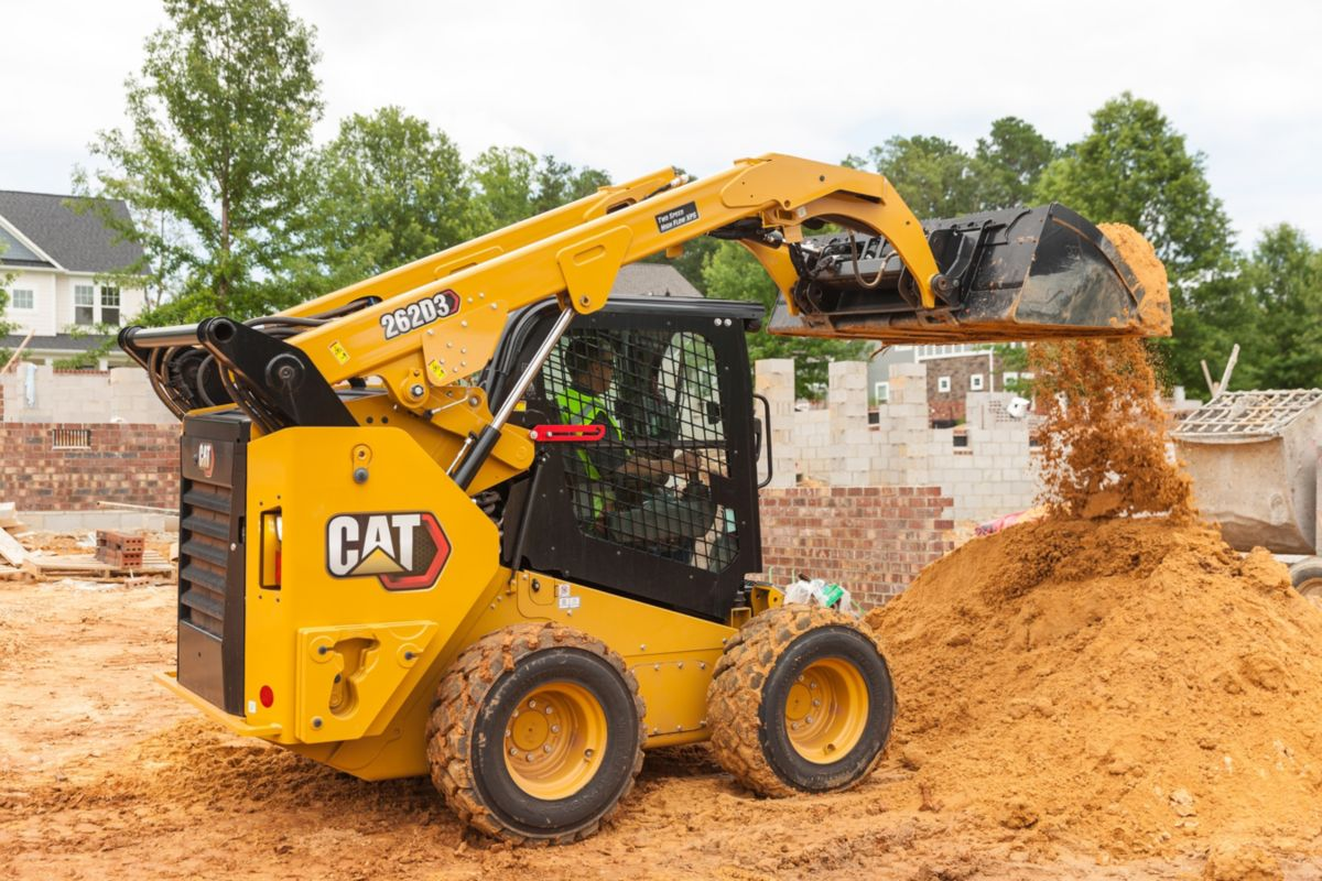 7 Must-Have Skid Steer Attachments