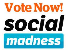 Vote Now! Social Madness