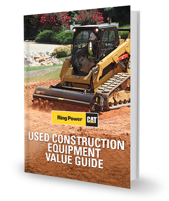 Used Equipment Buying Guide