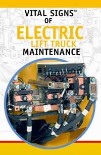 Electric Forklift Maintenance
